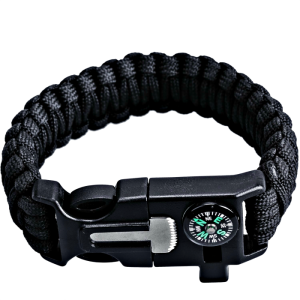 Multifunctional Paracord Bracelet