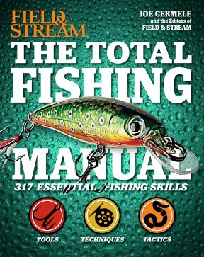 The Total Fishing Manual 2